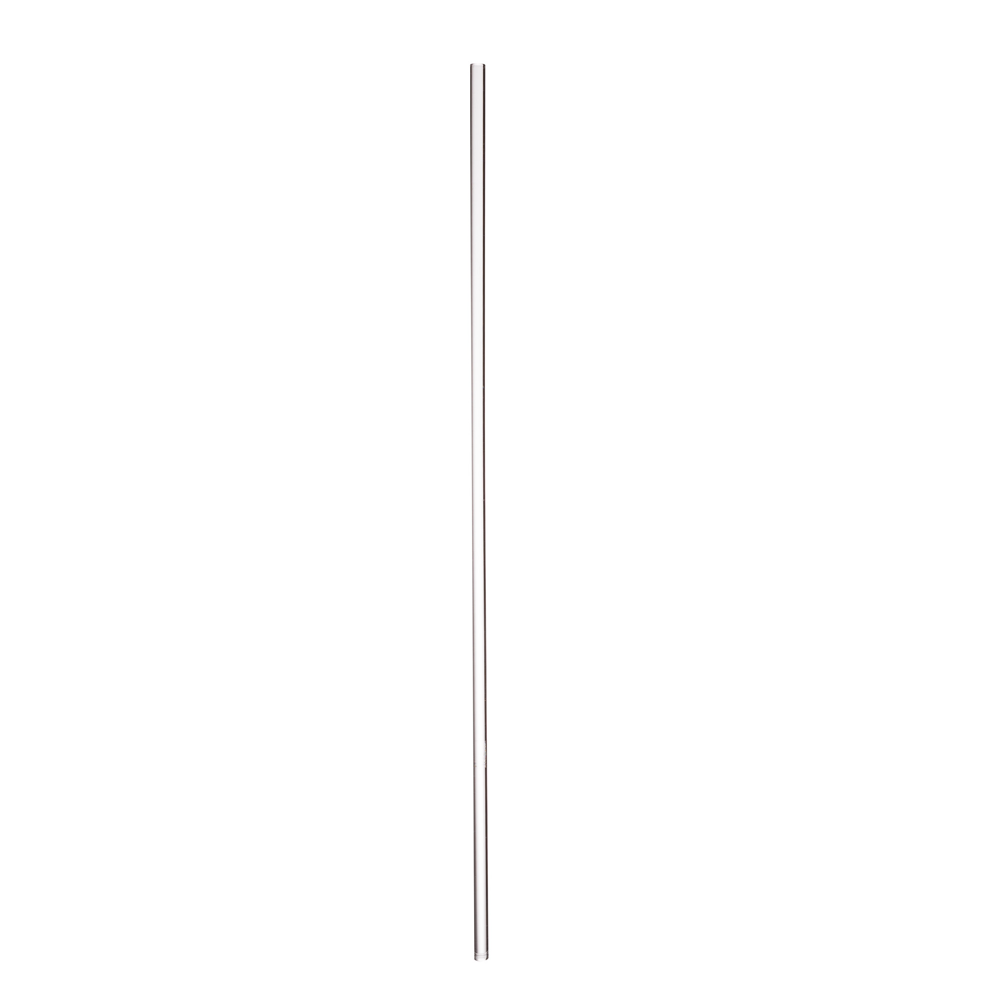 Glass rod