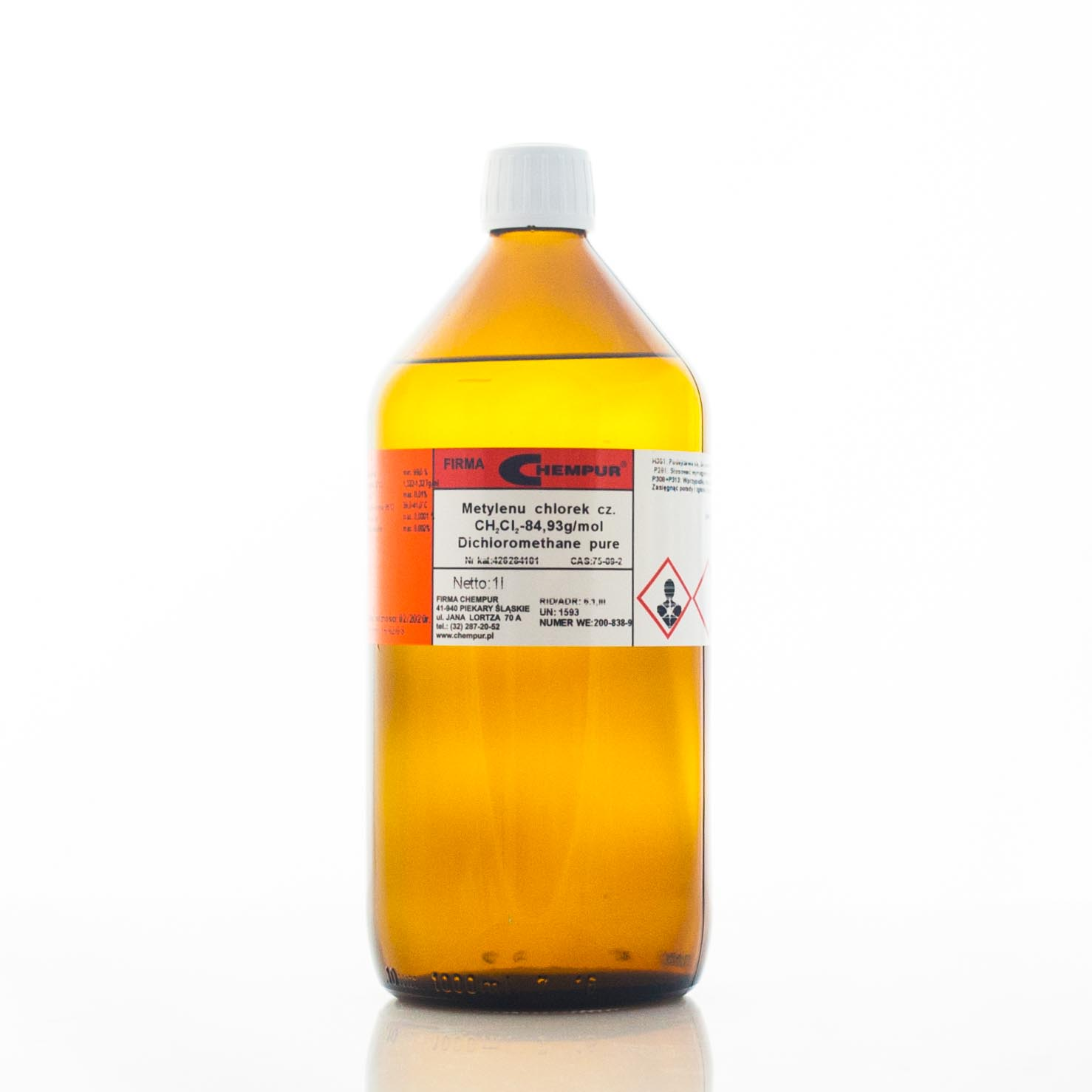Dichloromethane pure
