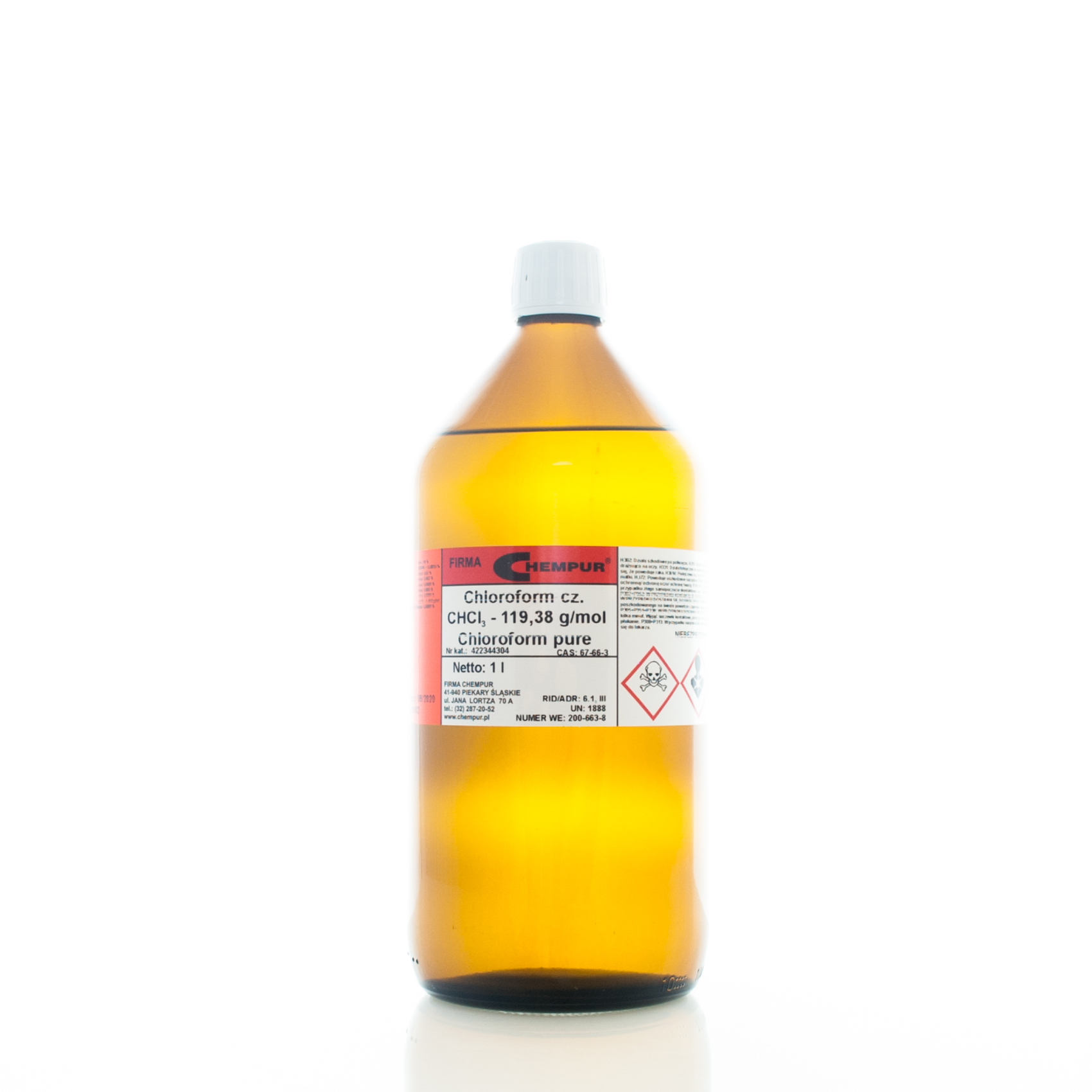 Chloroform pure