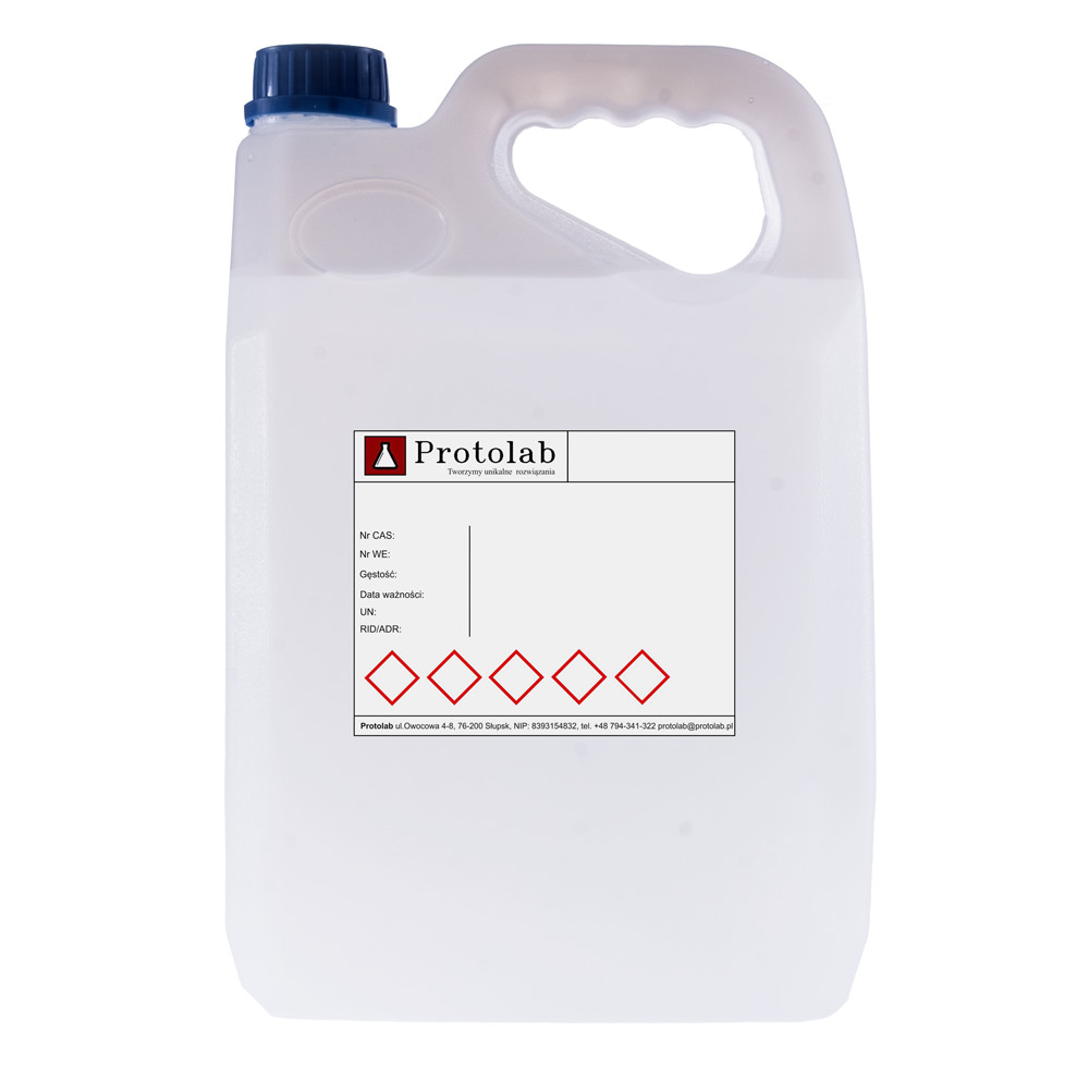 Hydrochloric acid solution 18%