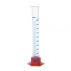 measuring cylinder PP with replaceable base