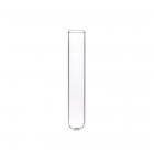 test tube round bottom bacteriological